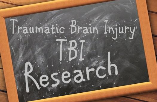 Traumatic Brain Injury (TBI) & Endocannabinoid system-2013 Aug